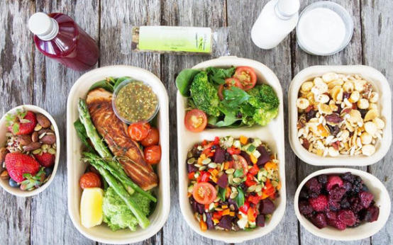 Как правильно питаться, чтобы быть здоровым и полным энергии
