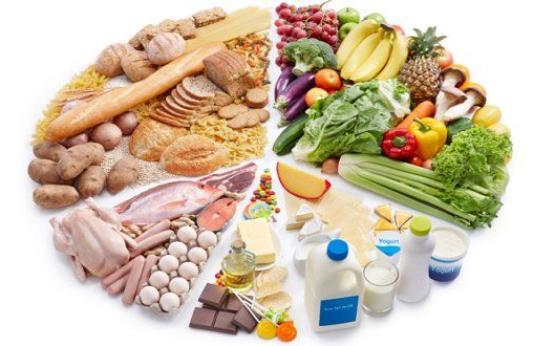 Диета при повышенной кислотности желудка — меню на неделю, рецепты блюд