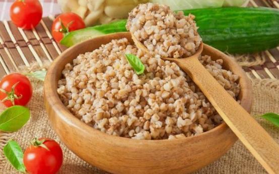 Калорийность гречки, вареной на воде, диета на ее основе