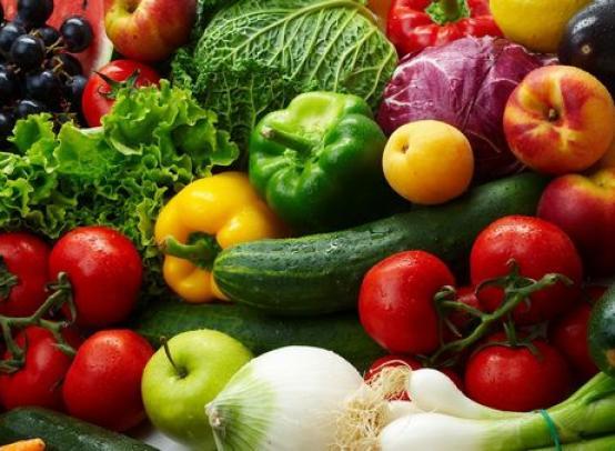 Таблица ощелачивающих продуктов питания и диета на ее основе