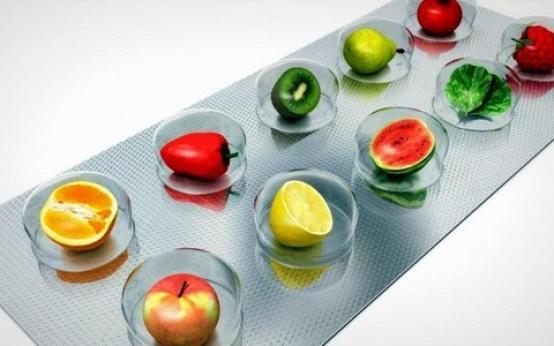 Совместимость витаминов и микроэлеметов между собой: таблица