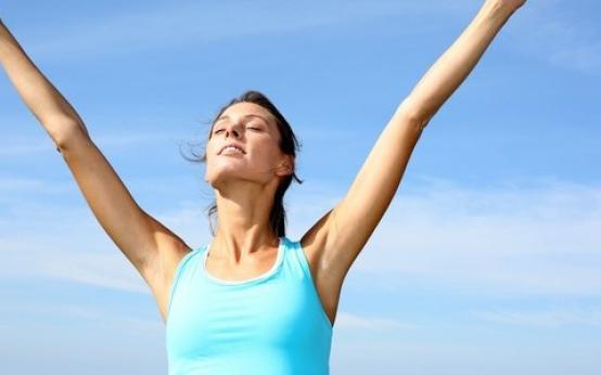 Дыхательная гимнастика для похудения живота, бедер и боков