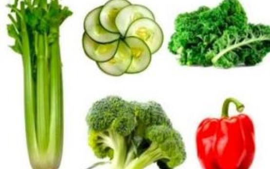 Щелочные продукты питания: список, влияние на организм