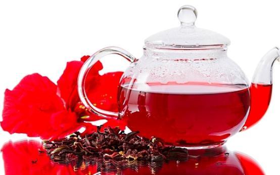 Чай каркаде: польза, вред и способы заваривания