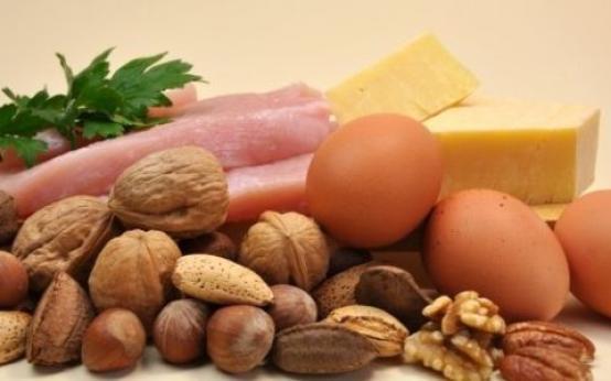 Продукты, содержащие белок: списки, диеты, польза и вред