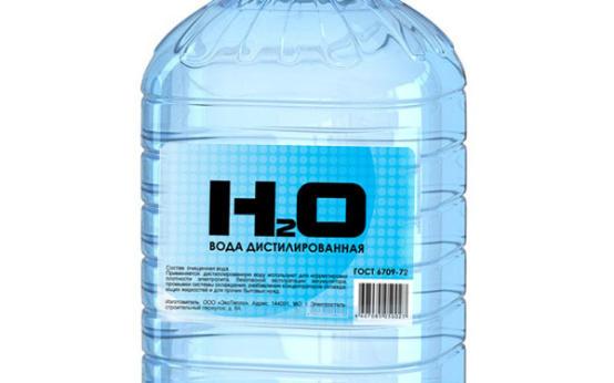 Можно ли пить дистиллированную воду и как это делать правильно