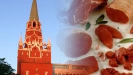 Продукты кремлевской диеты
