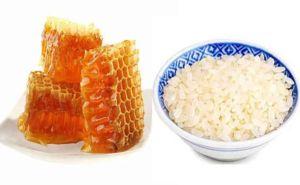 Продукты для рисовой диеты