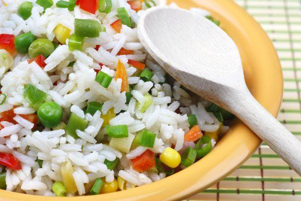 Монодиета рисовая