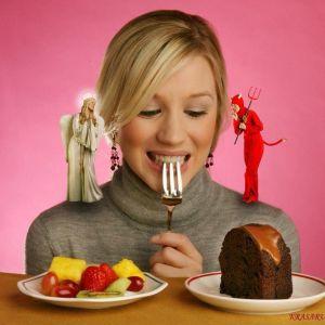 Борьба с аппетитом