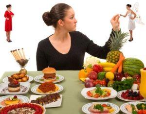 Худеем без диет