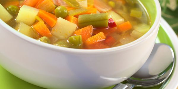 Суп боннский