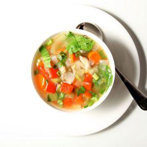Суп без ограничений