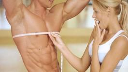 Контроль сушки тела