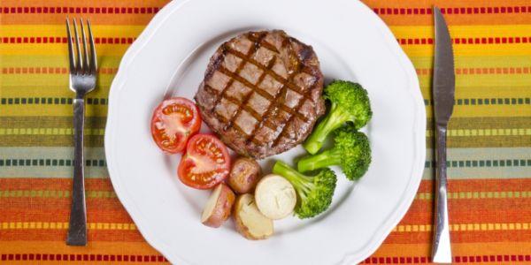 История диеты доктора