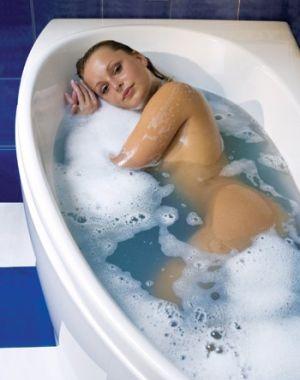 Содовая ванна