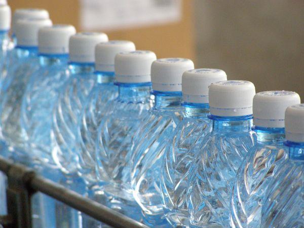 Вода на неделю