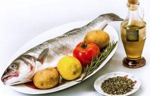Средиземноморская диета по-русски
