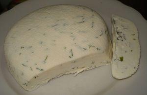 Сыр дома