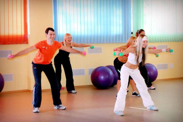 Физическая тренировка