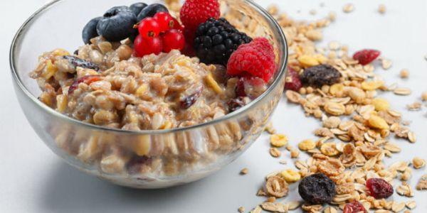 Завтрак сбалансированный