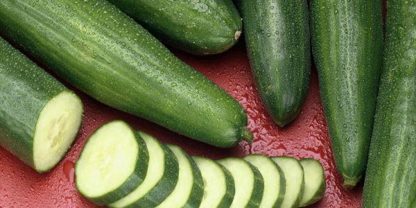 Огурцы для диеты