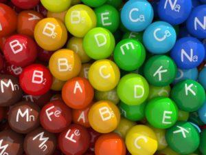 улучшение памяти с помощью витаминов