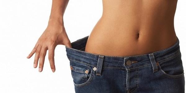 похудение с кето-диетой