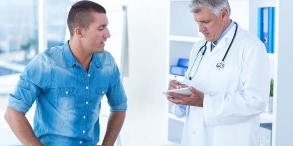 как лецитин влияет на мужской организм