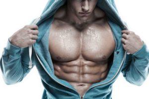 упражнения с весом тела для груди