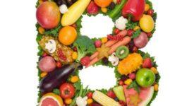 какие витамины требуются нервной системе