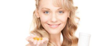 витамины для женщин после 30