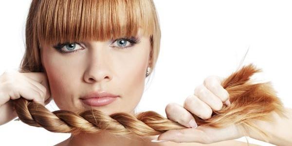 избавление от выпадения волос с витаминами