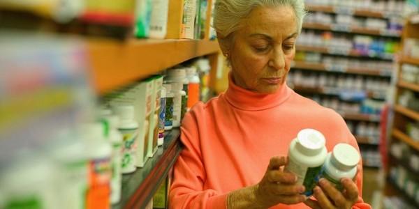 лечение артроза витаминами