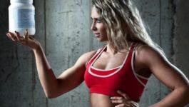 гейнер и протеин что лучше для мышц
