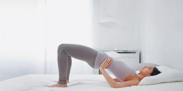 упражнения Бубновского для утренней зарядки