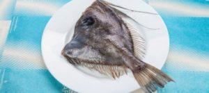 витамины и минералы в рыбе