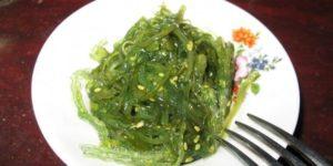 лечебные свойства салата чука