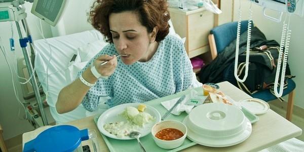 диета после удаления желчного пузыря