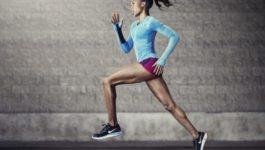 интервальный бег программа