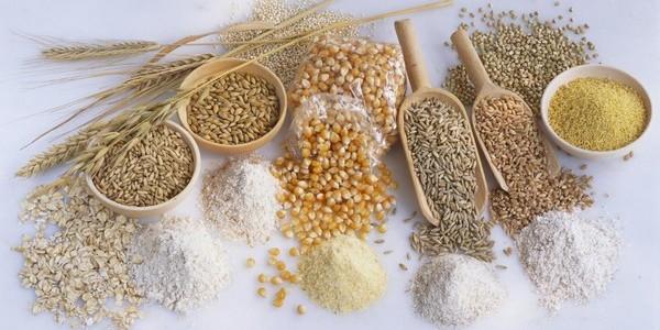 калорийность разных видов круп