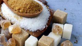 калорийность 100 гр сахара