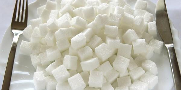 калорийность ложки сахара