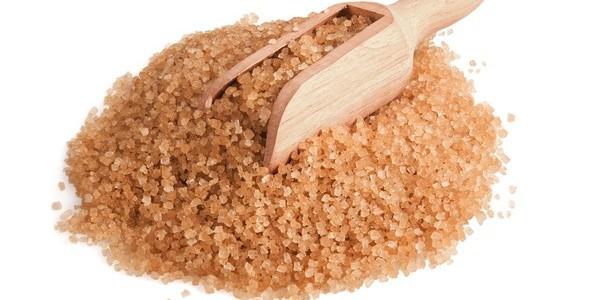 сколько калорий в коричневом сахаре