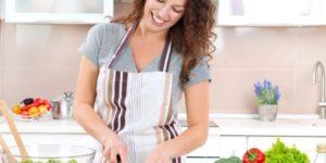 простой рецепт салата с тунцом консервированным