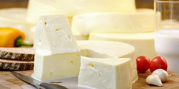 рецепт сулугуни в домашних условиях