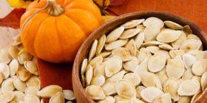 семена тыквы польза и вред как принимать
