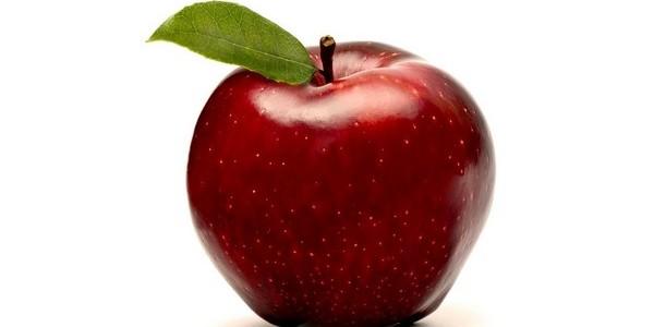 калорийность красного яблока