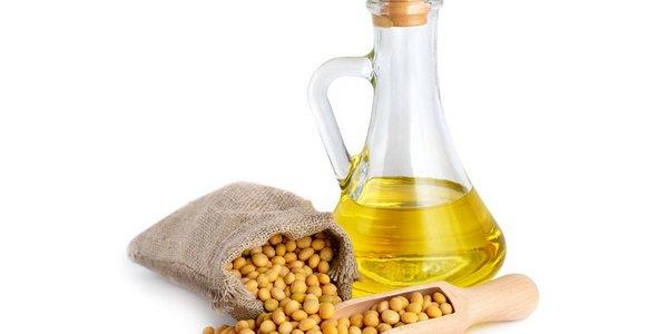 польза и вред соевого масла