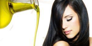 соевое масло для волос